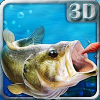 لعبة صيد السمك بالسنارة