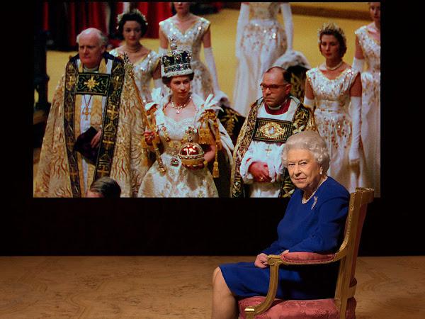 Zara Tindall jest w ciąży! + program o koronacji królowej Elżbiety II.