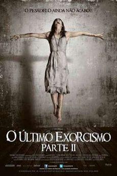 Baixar Filme O Último Exorcismo - Parte 2 Torrent Grátis