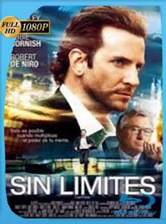 Sin Limites 2011 HD [1080p] Latino [Mega] dizonHD