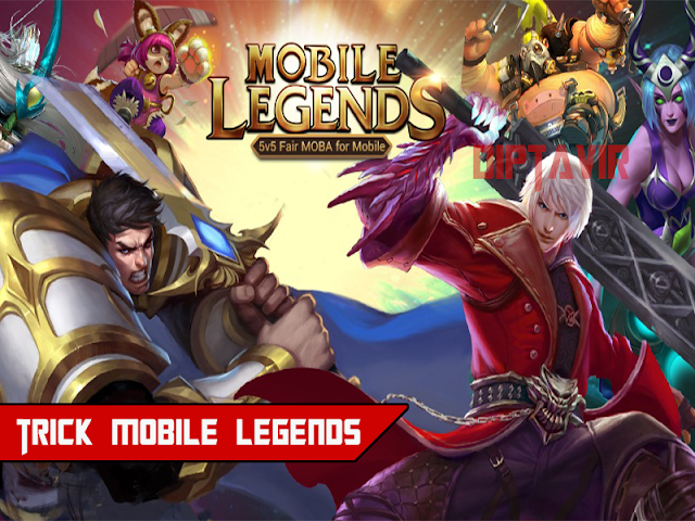 Tips Main Game Mobile Legends