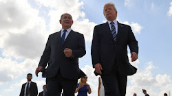 Trump và Netanyahu thảo luận về 'các vấn đề đặt ra bởi Iran'