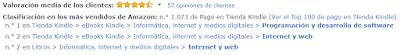 Libro Gestión Práctica de Proyectos con Scrum número 1 categoría Programación y Desarrollo de software de la Tienda Kindle de Amazon España