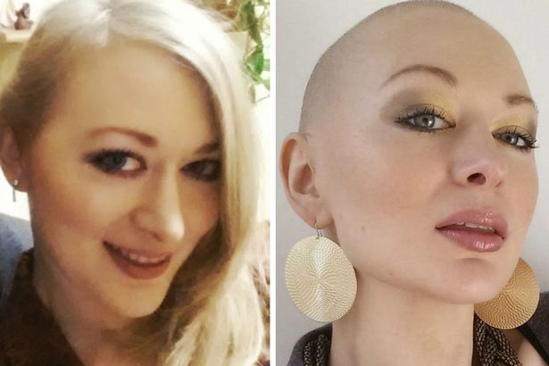 Healing After Chemotherapy