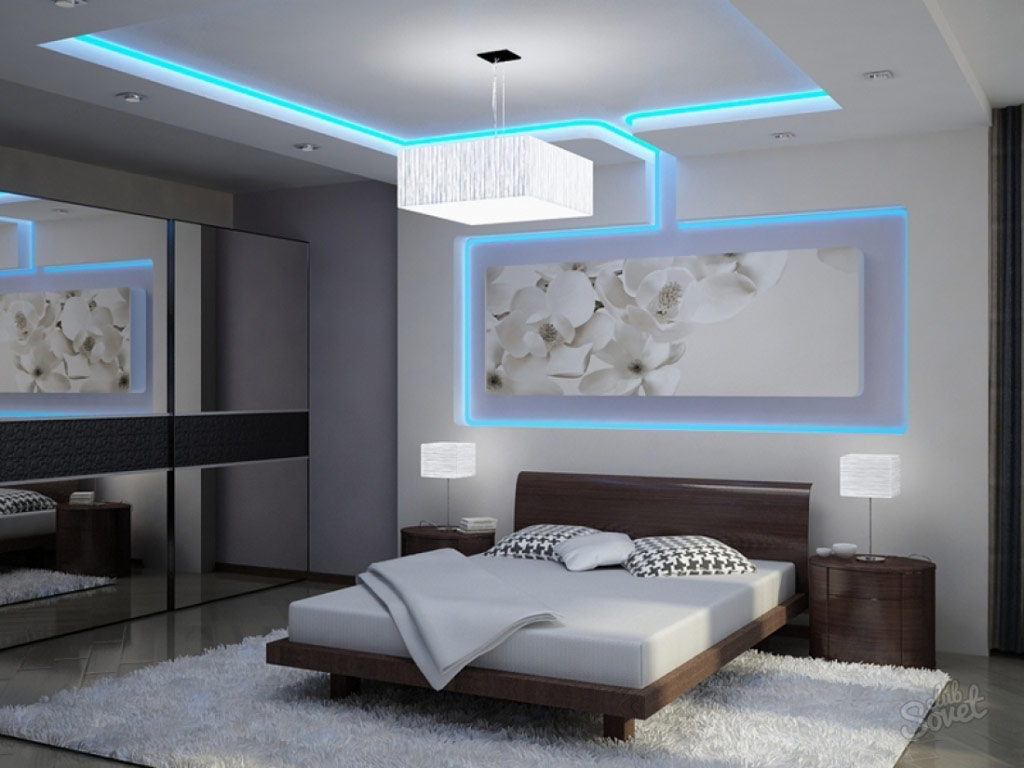 Latest gypsum ceiling designs for bedroom 2019