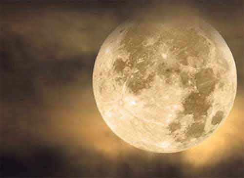 The full moon days in 2019 in Hindu calendar with Purnima Vrat