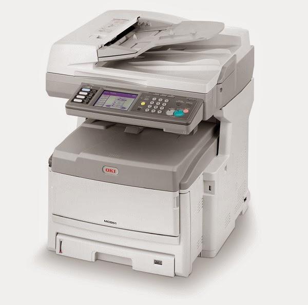 Oki Printers Drivers Download