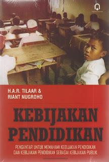 Kebijakan Pendidikan