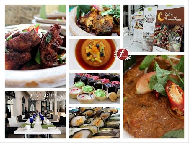 ● Penang Food Blog | Ramadhan Buffet Dinner | Royal Bintang Hotel