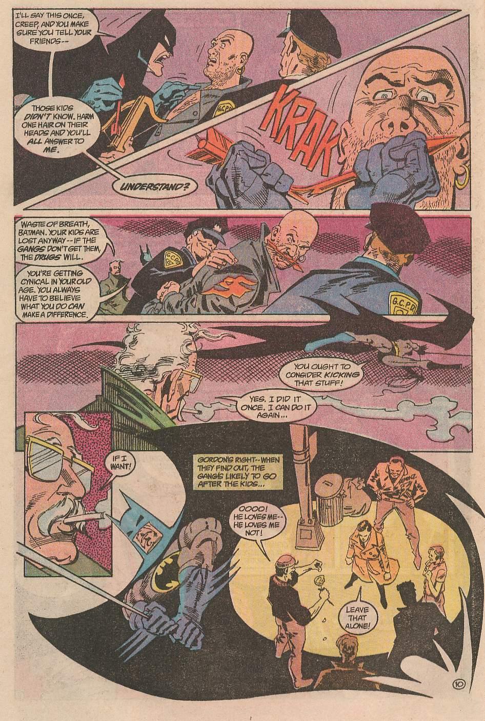 Detective Comics (1937) 614 Page 10
