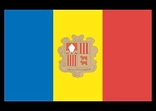 Andorra Logo Vector
