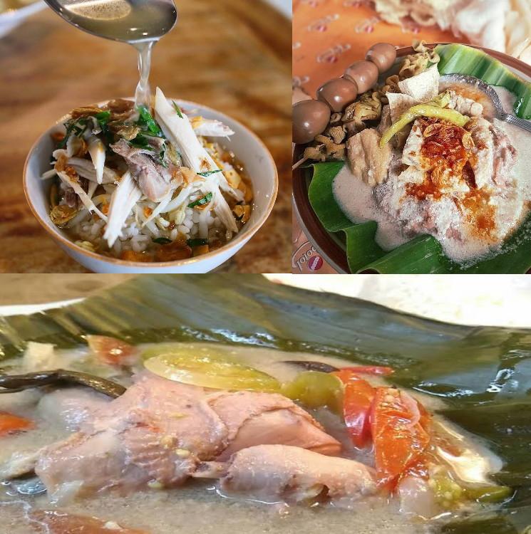 2019 Kamu Wajib Coba 4 Kuliner Khas Kota Kudus Paling