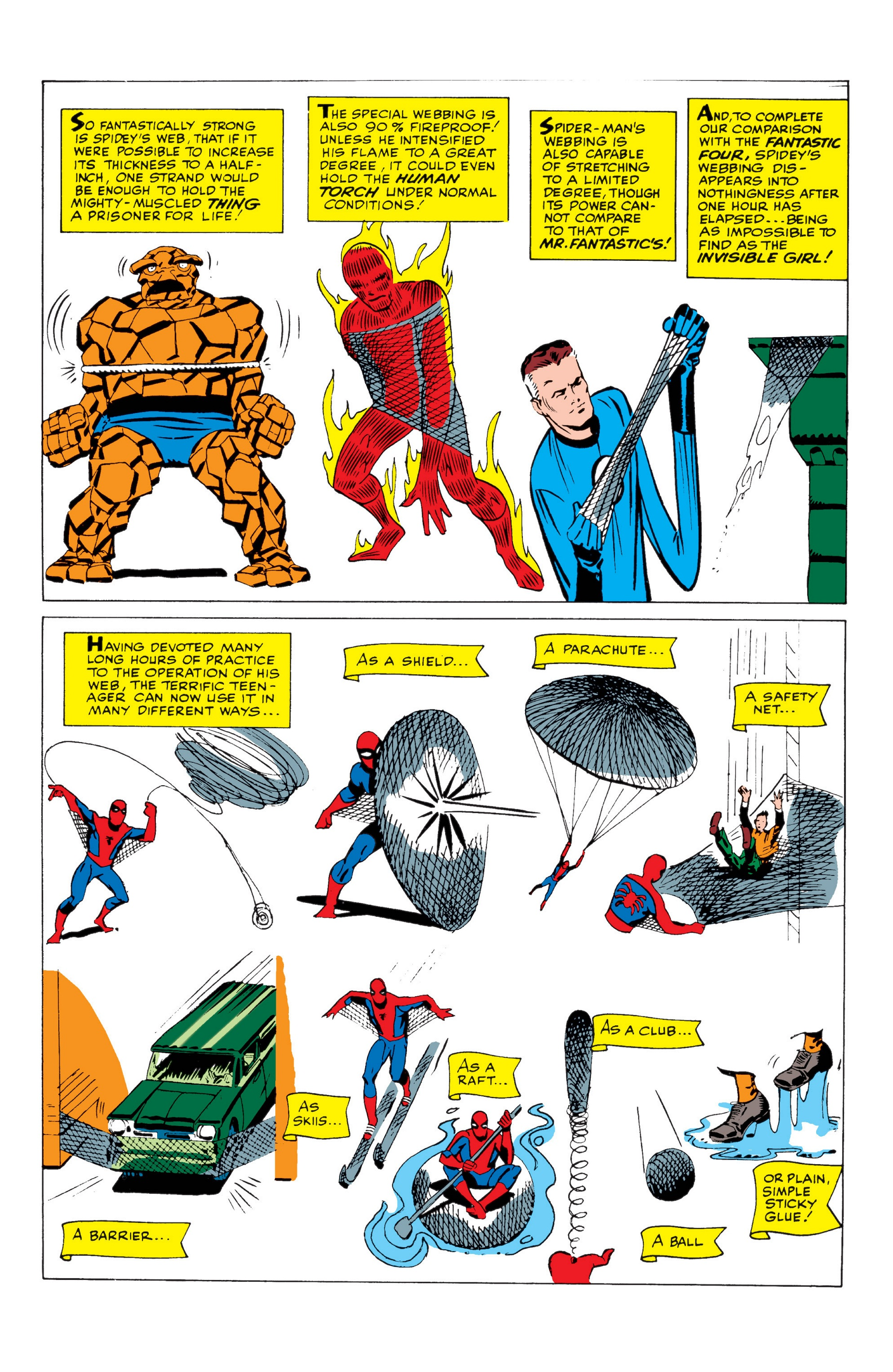 The Amazing Spider-Man (1963) _Annual_1 Page 62
