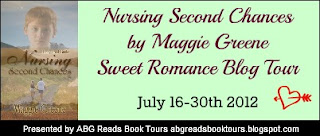 Writing for Honey Creek by Maggie Greene