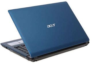 Spesifikasi Dan Harga Laptop Acer Aspire 4750 Terbaru