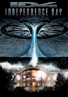Independence Day DVD picture