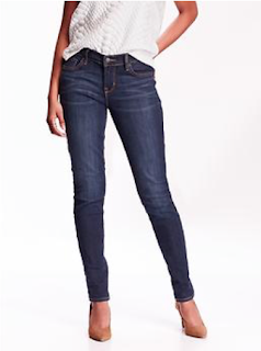 Best Jeans Under $50 Old Navy