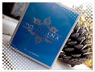 Karolina by Karolina Kurkova Winter Edition, kozmetik, LR, parfüm,