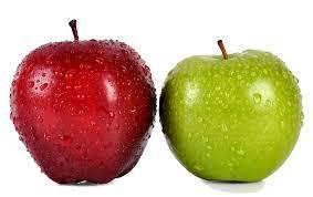 حقائق غذائية الفواكه التفاح nutritionists facts Apple