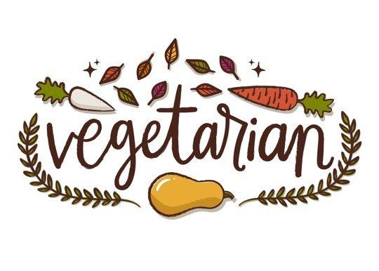 Fast Food Vegetarian