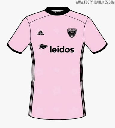 252771afdd9 In many cases it s the MLS clubs that are to blame for unimaginative designs  and not Adidas. It definitely wouldn t have hurt to have a bit more ...