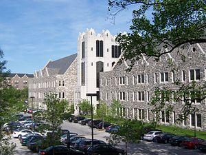 St. Joseph�s University