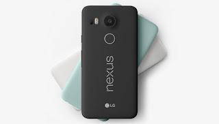Nexus 5 X dijual dengan harga murah: $280 di eBay
