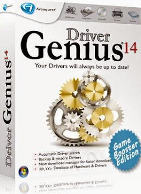 Driver genius 14. 0. 0. 345 + коды лицензии   скачать бесплатно + торрент.