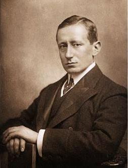 Guglielmo Marconi Penemu Radio