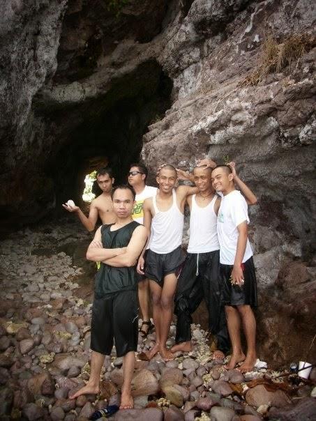 Pulau Condong Bandar Lampung