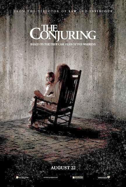 Nonton Film The Conjuring (2013) Bahasa Indonesia ...