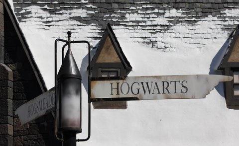 Harry Potter, el club de los libros perdidos, Hogwarts, Francia,  J.K. Rowling, viajes, turismo,