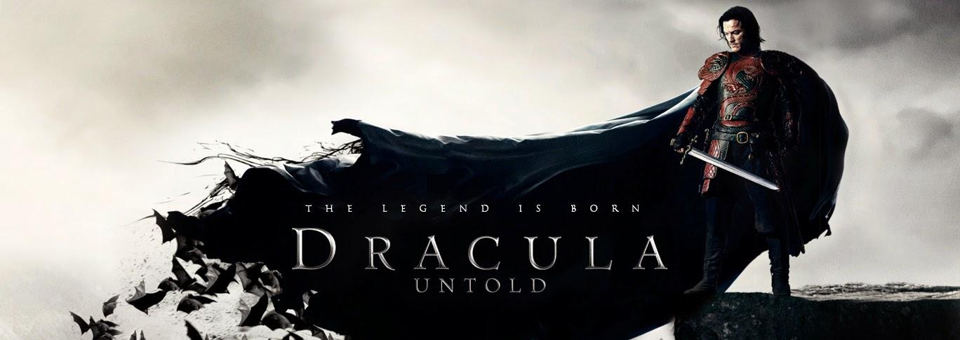 Dracula Untold banner