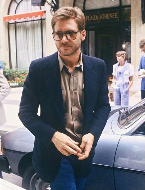 65b3416ab42 Harrison Ford (born July 13