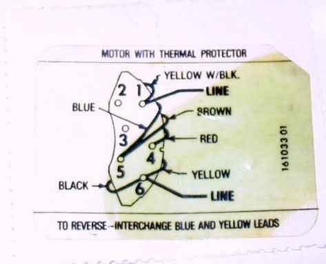 Ao Smith Single Phase Wiring Diagram Ac Motor Speed Picture Century Ac Motor Wiring