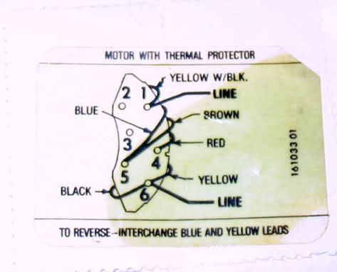 century motor wiring diagram blower 319p852 century farm duty motor wiring diagram ac motor speed picture: century ac motor wiring