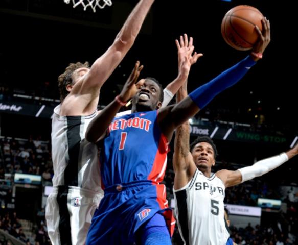 Reggie Jackson   PistonsFR, actualité des Detroit Pistons en France