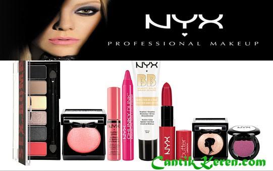 Katalog Produk Daftar Harga NYX Kosmetik Terbaru