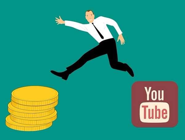 Cara Menjadi Youtuber Dan Membuat Channel Youtube Menghasilkan Uang