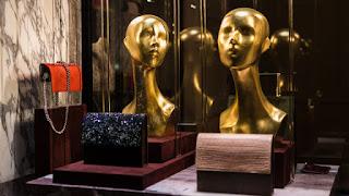 Mode: 34 maisons de haute couture présentent leur patrimoine cousu main4