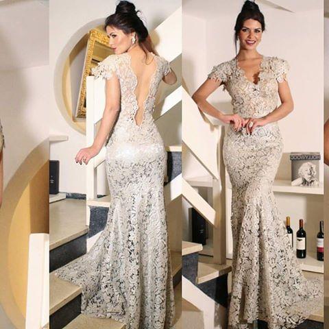 Este fim de semana é ideal para escolher o vestido do grande dia na Mahal Ateliê by Viniscius Caspar