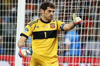 Iker Casillas-FC Porto