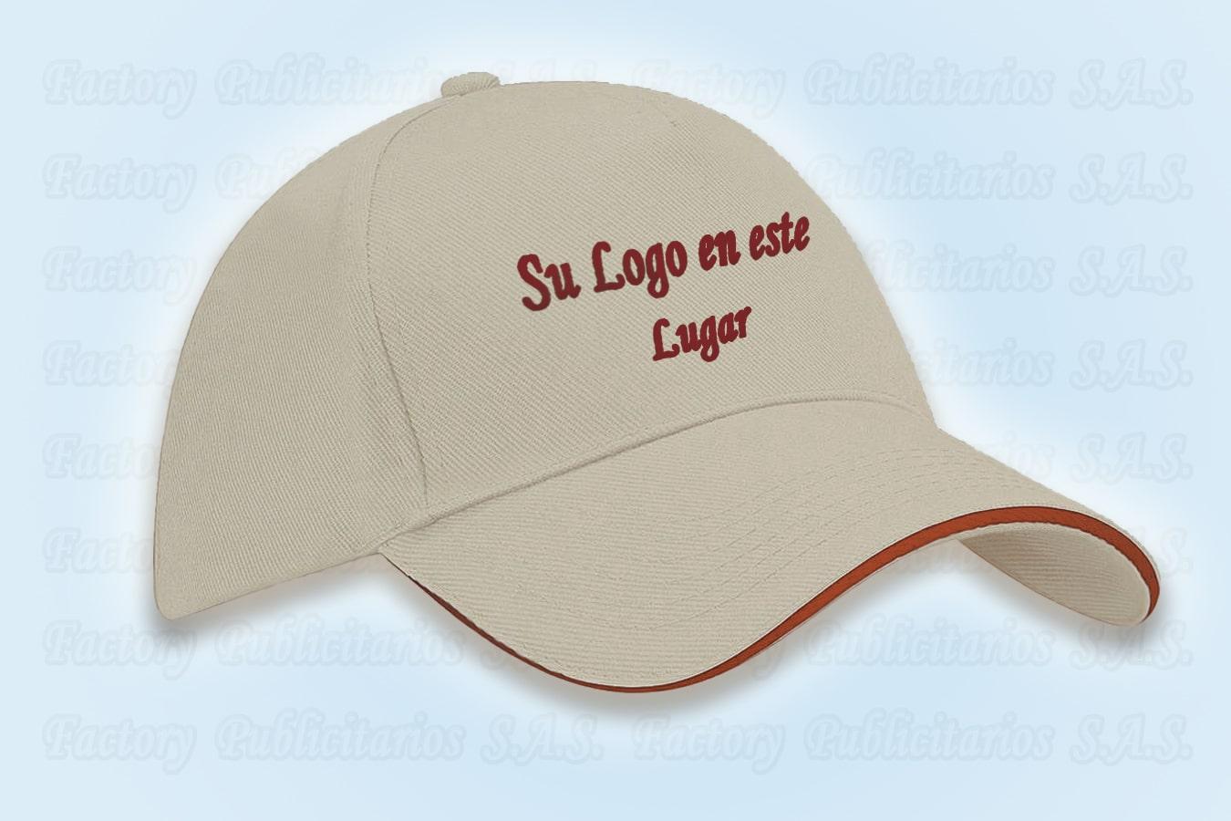 Gorras fabrica Colombia