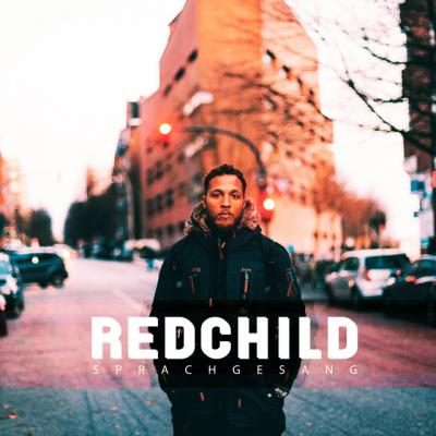 Redchild - Sprachgesang -  Album Download, Itunes Cover, Official Cover, Album CD Cover Art, Tracklist