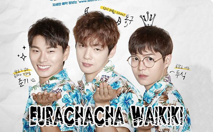 Drama Korea Eulachacha Waikiki
