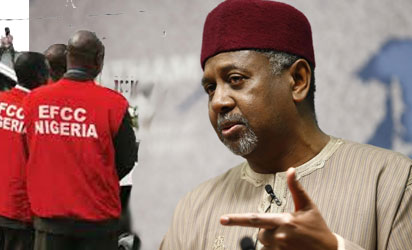 BREAKING: Court Grants Bail To Dasuki