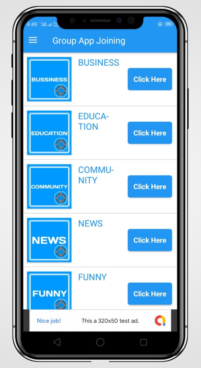 How to install TeleGram Group App | Follow the steps below
