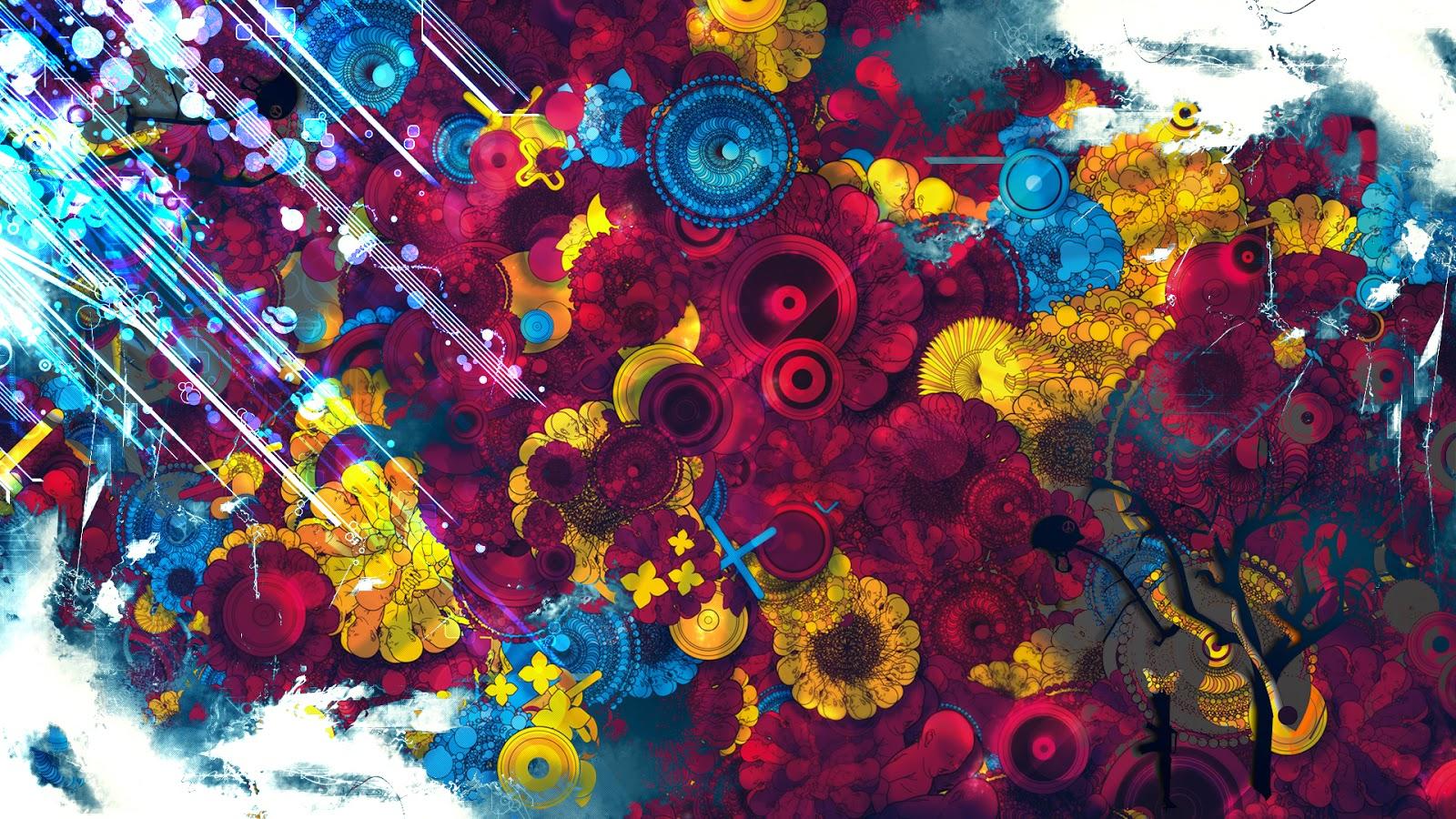 Wallpaper Rain 1920x1080 Megan