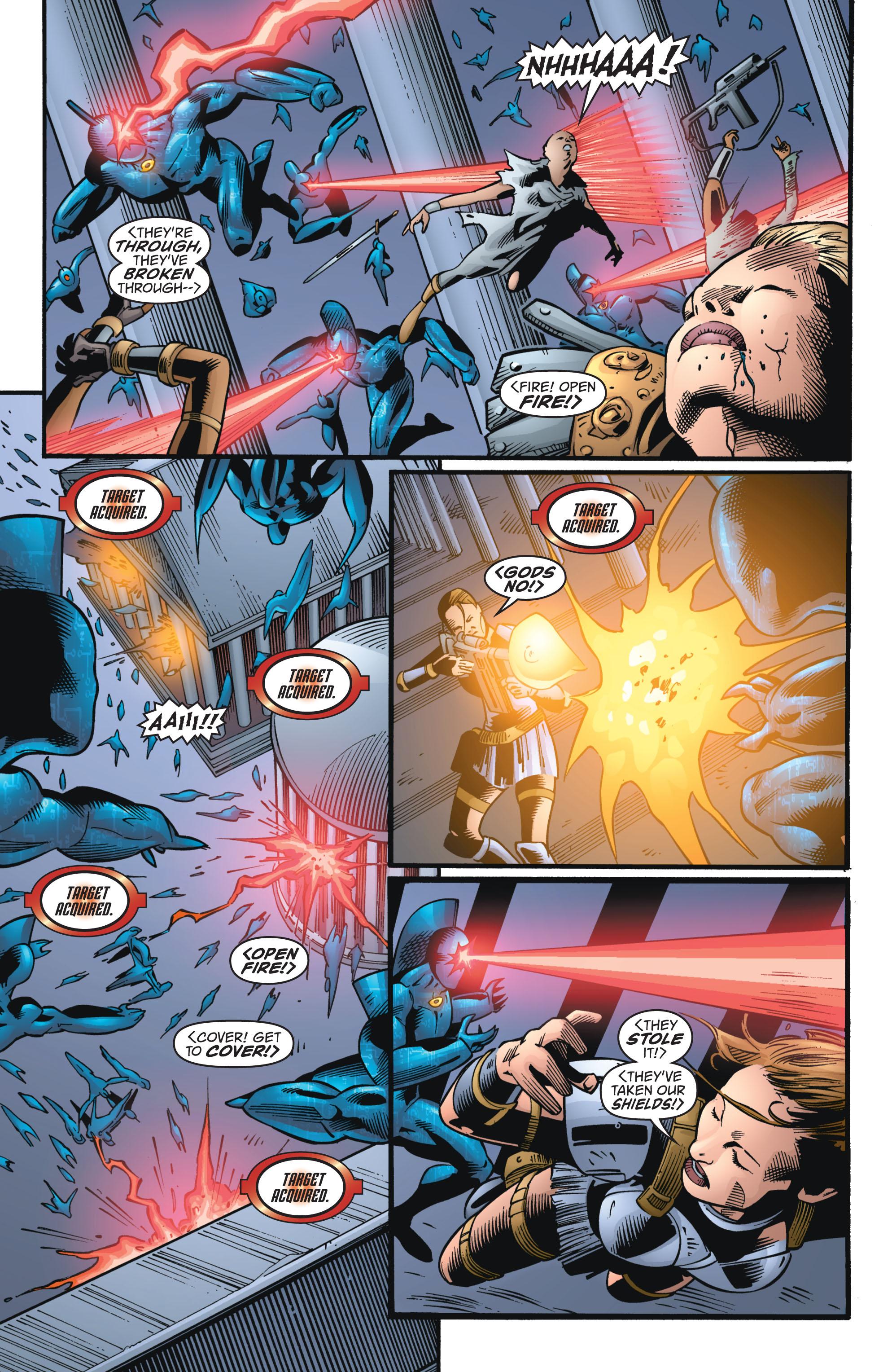 Read online Wonder Woman (1987) comic -  Issue #224 - 10