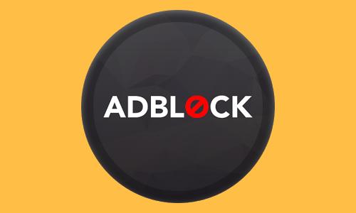 AdBlocker Bildirim Sayfası ve Uygulaması